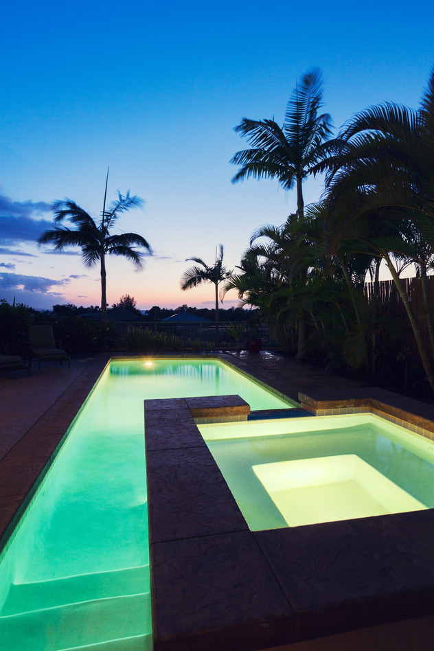 Hot tub, jacuzzi and pool electrical wiring and install south florida